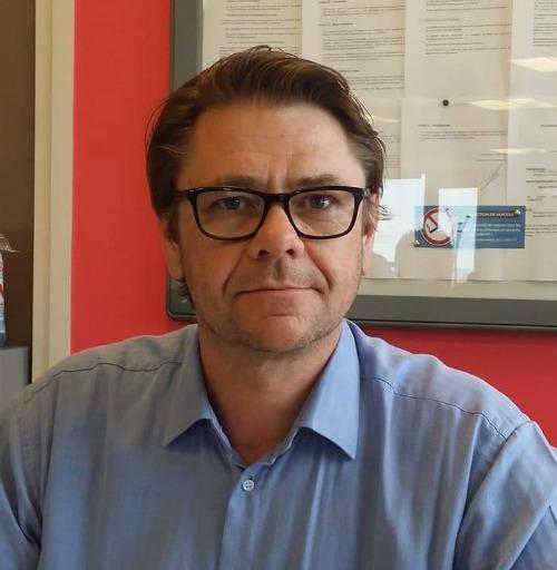 Stéphane Carré
