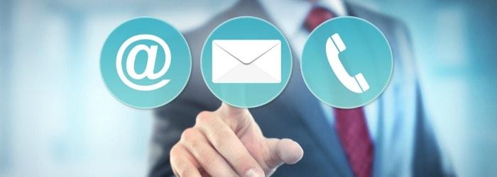L'impact environnemental d'un mail