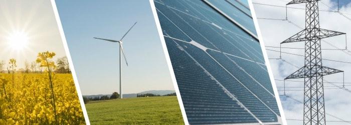 Comment passer aux énergies renouvelables ?