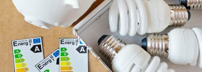Une nouvelle étiquette énergie sort en 2019