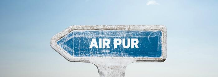 Un air pur