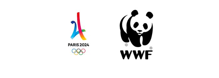 Logo WWF et JO