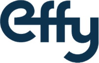 Effy : nouveau logo
