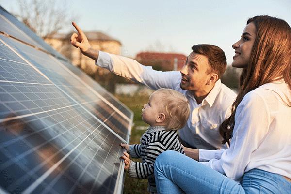 Soutenir les projets durables