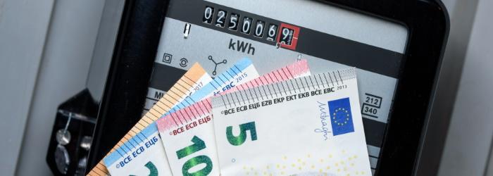 Les prix de l'électricité augmentent pendant l'été 2020