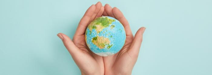 Partir en vacances tout en respectant la planète, c'est possible