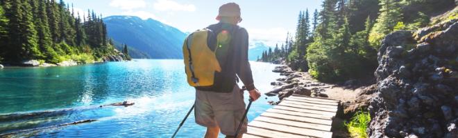 Quelques conseils pour associer vos vacances avec le respect de la planète