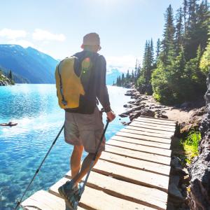 Où que l'on parte en vacances, on peut continuer à respecter la planète