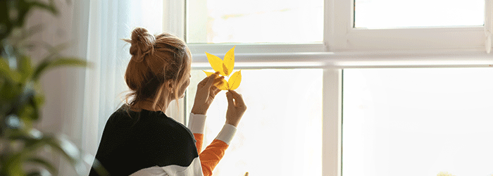 Idées de travaux en automne