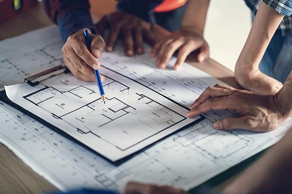 Plan de rénovation performante