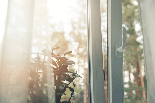Nouvelles fenêtres