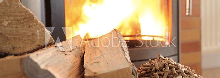 Chauffage au bois : bûches ou granulés