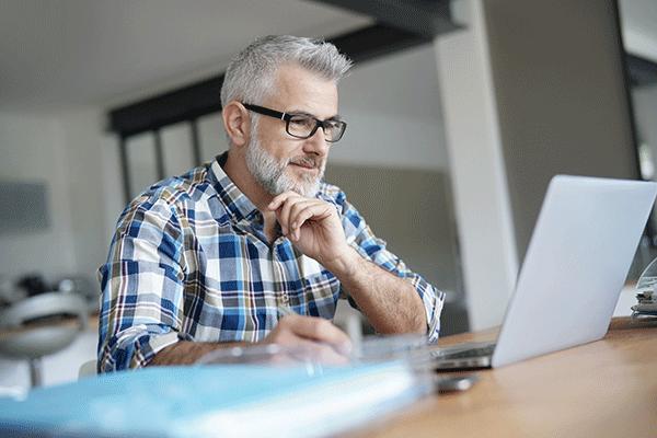 Régler ses factures en ligne