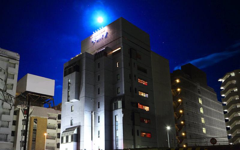 HOTEL Fairy横浜(フェアリー)