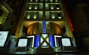 HOTEL X(エックス)