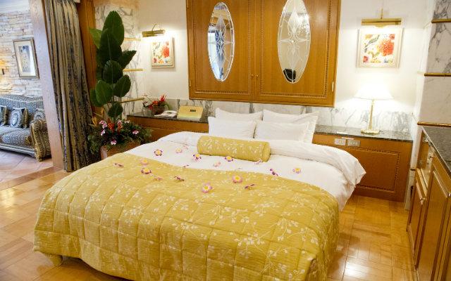EXECUTIVE HOTEL GRAND GARDEN(エグゼクティブ ホテル グランドガーデン)