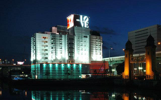 名古屋 HOTEL LOVE(ホテル ラブ)