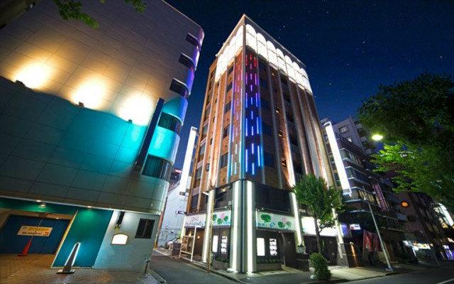 HOTEL LOHAS 錦糸町(ロハス)