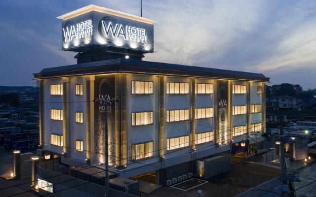 WA HOTEL TIMELESS RESORT(ワホテル タイムレスリゾート)