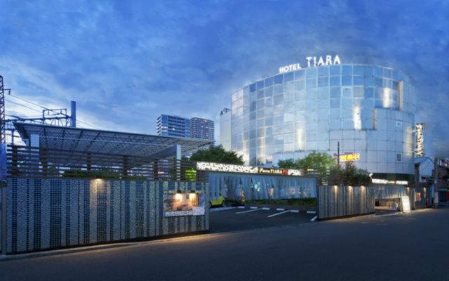 HOTEL TIARA(ホテルティアラ)