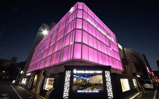 HOTEL Secret Veny(シークレットベニー)