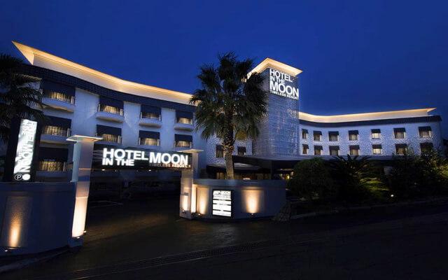 HOTEL IN THE MOON 横浜(ホテル インザムーン横浜)