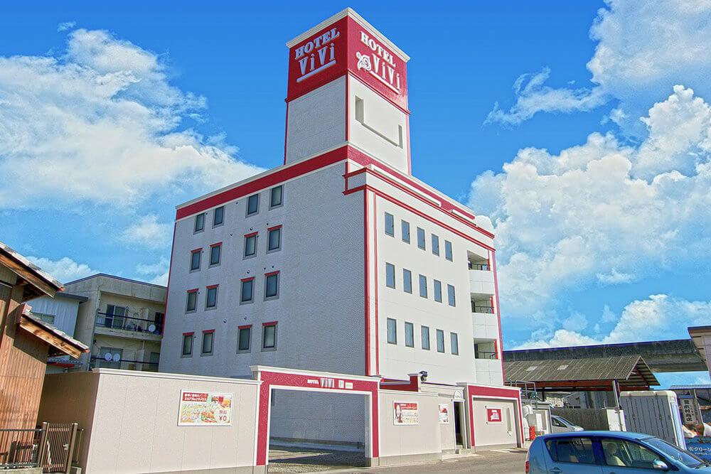 HOTEL ViVi 岐阜店(ヴィヴィ岐阜店)