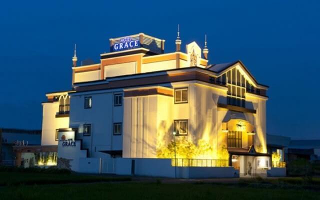 HOTEL GRACE(グレイス)
