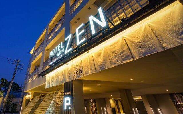 HOTEL ZEN 横浜港北(ゼン横浜港北)