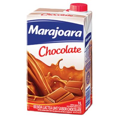 Achocolatado  1Litro Chokinho Tetra Pak UN