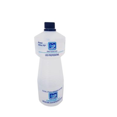 Álcool líquido 70º 1Litro Adata  UN