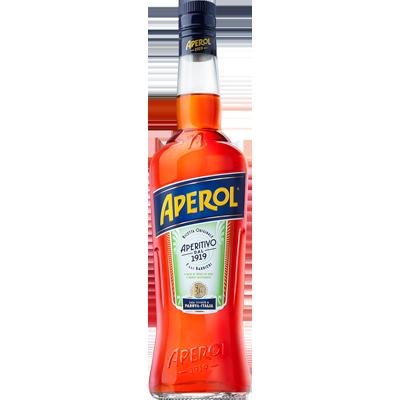 Aperitivo Aperol 750ml Aperol garrafa UN