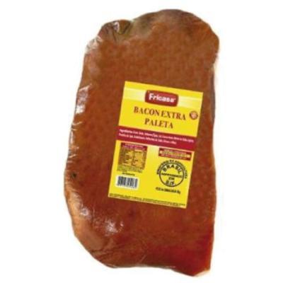 Bacon Paleta por kg Fricasa  KG