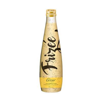 Bebida alcoólica mista  300ml Frizee Cereser garrafa UN