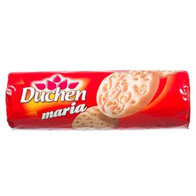 Biscoito doce maria pacote 200g Duchen PCT
