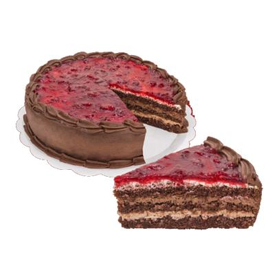 Bolo recheado sabor sensação 16 fatias 2kg Empório das tortas  UN