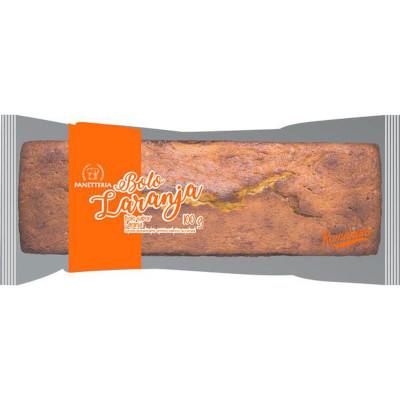 Bolo sabor laranja 100g Panetteria/Romanato pacote UN