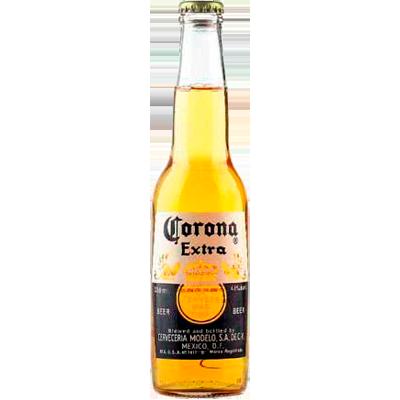 Cerveja Corona Extra Long Neck 355ml No Atacado Atacadao