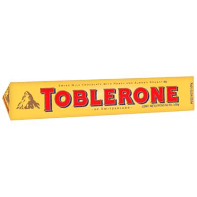 Chocolate ao leite 100g Toblerone UN