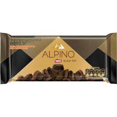 Chocolate black 90g Nestlé/Alpino unidade UN