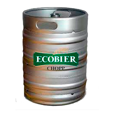 Chopp escuro barril 30Litros Ecobier LT