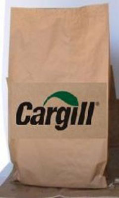 Cobertura e recheio chocolate meio amargo 25kg Cargill saco UN