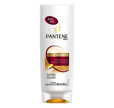 Condicionador anti queda 400 ml Pantene UN