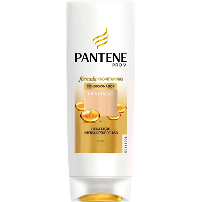 Condicionador hidratação 175ml Pantene  UN