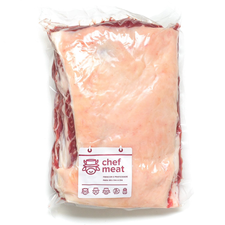 Contra Filé resfriado sem noix por Kg Chef Meat  KG