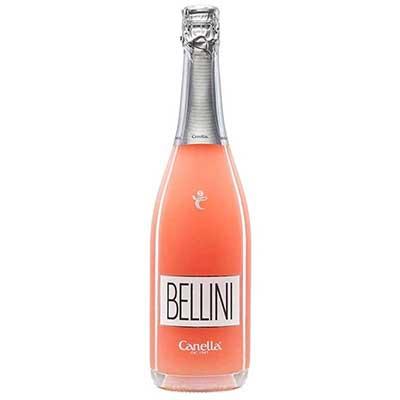 Coquetel sabor canela 750ml Bellini garrafa UN