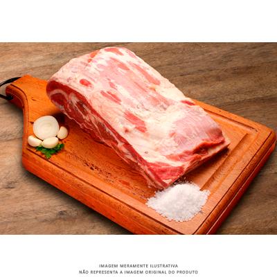 Costela Bovina gaucha resfriada por Kg Chef Meat  KG