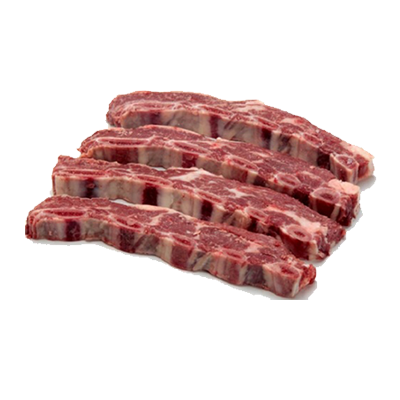 Costela Bovina ripa por kg Londres Carnes  KG