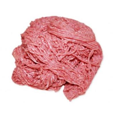 Costelinha Suína resfriada moída por Kg Chef Meat  KG
