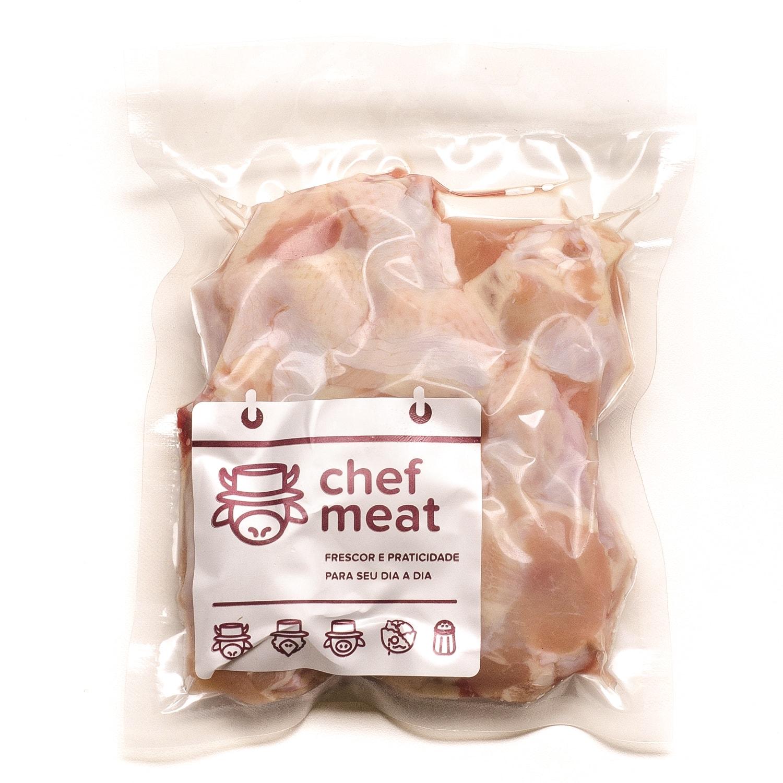 Coxinha da Asa resfriada por Kg Chef Meat  KG
